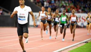 África do Sul vai apelar para que Semenya possa competir entre as mulheres