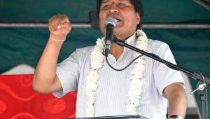 Bolívia prende 27 pessoas em protestos contra suposta fraude eleitoral