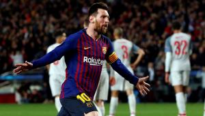 Barcelona relaciona Messi para estreia na Champions contra o Dortmund