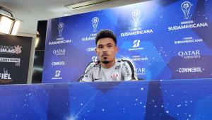 Júnior Urso quer calar críticos e usa exemplo do Palmeiras