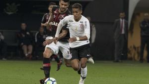 Athletico receberá Corinthians em casa, onde não perde desde janeiro
