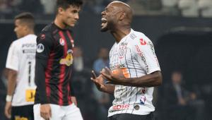 Venezuelano que vai apitar jogo do Corinthians tem polêmica envolvendo nacionalidade