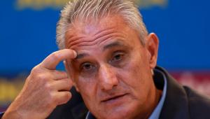 Tite garante que fica na seleção brasileira até Copa do Catar: 'O meu contrato é até 2022'