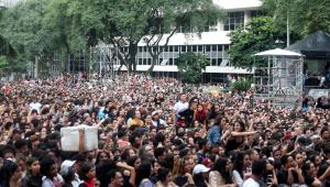 Virada Cultural: evento injetou R$ 235 milhões na cidade