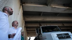 Prefeitura de SP anunciará até 04 de junho obras a serem feitas em pontes e viadutos