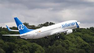 Air Europa passa a operar voos domésticos no Brasil