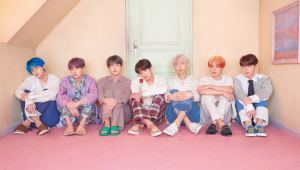 BTS fazem performance de 'Boy With Luv' no 'The Voice' dos EUA