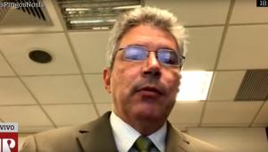 'Não faz sentido', diz procurador sobre decisão de Toffoli