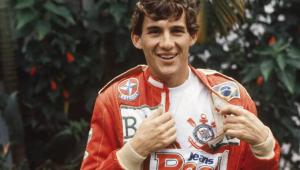 Ayrton Senna vai ganhar cinebiografia em 2020
