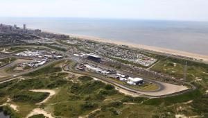 Em clima de mudanças, Fórmula 1 troca GP da Espanha por Holanda