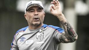 Intenso, Santos é o time com mais 'pegada' no Campeonato Brasileiro; veja números