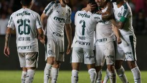 Só 4 reservas aproveitaram chance de ganhar espaço no Palmeiras