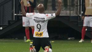 Contra Deportivo Lara, Corinthians tem melhor desempenho ofensivo do ano