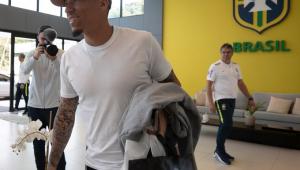 Seleção Brasileira tem chegada de Allan e marca data da apresentação de Neymar