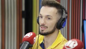 Diego Hypolito sobre sexualidade: 'Achei que todo mundo soubesse'