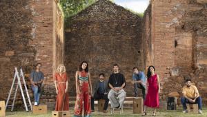 'O Escolhido', nova série brasileira da Netflix, ganha data de estreia e teaser