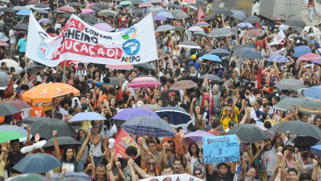 ARISTEU CHAGAS/FOTOARENA/ESTADÃO CONTEÚDO