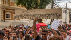 Bolsonaro mostra que não tem percepção do que é democracia