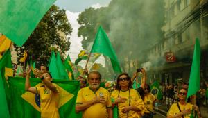 Felipe: Manifestações foram espetáculo cívico, mas ainda há incógnitas