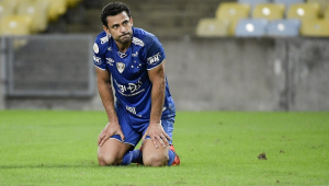 Fred revela depressão na volta ao Brasil e desabafa sobre 7 a 1: 'A gente só falava em virar'
