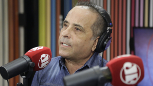 Geraldo Magela critica falta de acessibilidade: 'Coisas simples de serem resolvidas'