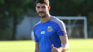 Palmeiras coloca zagueiro Gustavo Henrique como prioridade para 2020