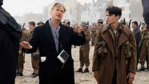 Christopher Nolan fará filme sobre espionagem com Robert Pattinson