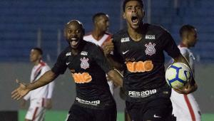 Gustagol, Vagner Love ou Boselli? Veja quem tem os melhores números no Corinthians