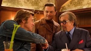 Tarantino pede em carta aberta que ninguém dê spoilers sobre novo filme