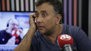 'Já neguei até propaganda de funerária', diz Paulinho Gogó