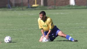 Ex-jogador da Seleção é preso durante jogo do Palmeiras em Brasília