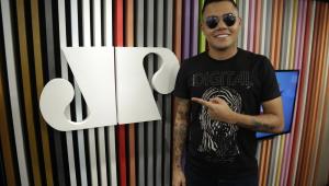 Felipe Araújo revela briga com o Detonautas: 'Era muito fã'