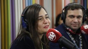Alessandra Negrini: 'O streaming vai nos salvar'