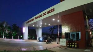 Universidade Federal do Acre