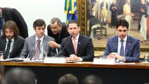 Previdência: presidente da Comissão diz que não haverá texto alternativo, apenas emendas à proposta original