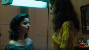 Filme brasileiro com Fernanda Montenegro é premiado em Cannes