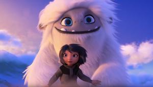 'Abominável' é a nova animação de fantasia da DreamWorks; confira o trailer