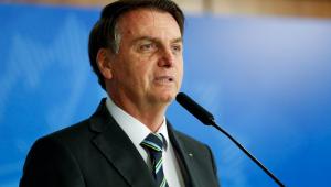 Felipe Moura Brasil: A ordem no governo Bolsonaro