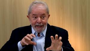 Lula chama Moro de mentiroso