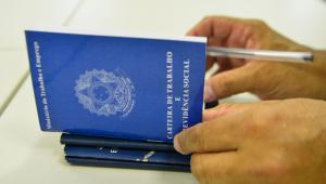 Salário de admissão em emprego CLT cresce 1,8% em julho, diz Caged
