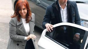 Pela segunda vez, Cristina Kirchner será julgada por corrupção na Argentina