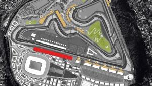 Concorrente único vence licitação para construir autódromo no Rio de Janeiro