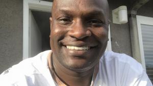 Ex-integrante do É o Tchan, Jacaré trabalha com intercâmbios no Canadá