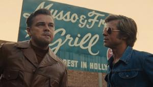 'Era Uma Vez em Hollywood': Com estreia em Cannes, novo trailer é liberado