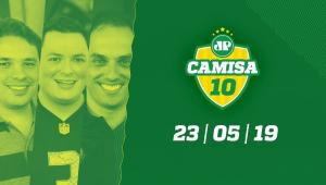 Esporte em Discussão - 23/05/2019