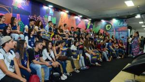 Oportunidade a estudantes: termina neste sábado (25) a Expo CIEE