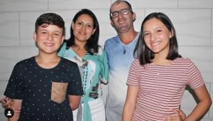 Edifício onde família brasileira morreu, no Chile, não tinha certificação adequada
