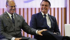 Witzel sinaliza que pode concorrer à Presidência em 2022: 'Não descarto nada'