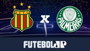 Futebol Jovem Pan - Lara x Corinthians - 22/05/2019