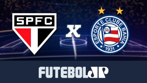 Futebol Jovem Pan - São Paulo x Bahia - 19/05/2019